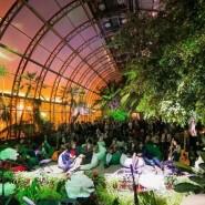 Праздничный концерт в Оранжерее 2020 фотографии