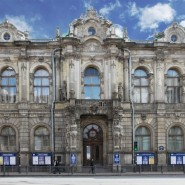 Ювелирная выставка-продажа «Сокровища Петербурга» во дворце княгини Юсуповой фотографии