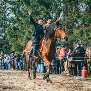 Конноспортивный праздник «Елагинская карусель» 2016 фотографии