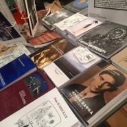 Выставка исторической литературы фотографии