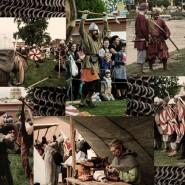 Фестиваль «Легенды норвежских викингов» 2017 фотографии