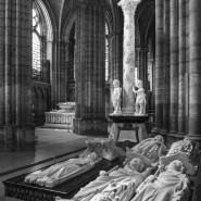 Фотовыставка «Скульптура базилики Сен-Дени» фотографии