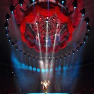 Шоу «Цирк воды, огня и света»  фотографии