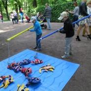 Праздник для детей «Город мастеров. Великое Посольство Петра I» фотографии