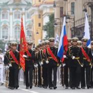 День Военно-Морского флота в Санкт-Петербурге 2019 фотографии