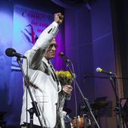 Петербургский фестиваль джаза «Свинг Белой ночи» 2020 фотографии