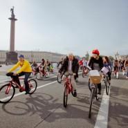 Большой Велопарад-2018 фотографии