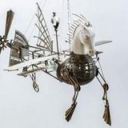 Выставка «Кинематические сказки» фотографии