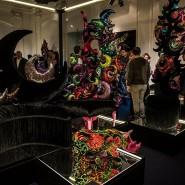 Выставка «Сад наслаждений Карлы Толомео» фотографии