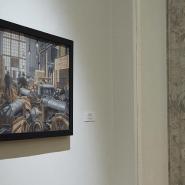Выставка «Мечты о мировом расцвете» фотографии