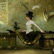 Выставка «Цирк» фотографии