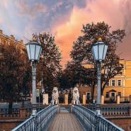 Топ-10 интересных событий в Санкт-Петербурге на выходные 16 и 17 июня фотографии