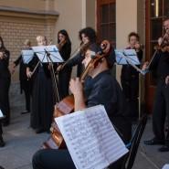 Концерт «Leto. Классика в Александровском парке» фотографии