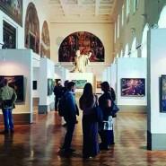 Выставка «Александр Акилов. Живопись» фотографии