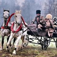 Военно-историческая реконструкция «Отстоим Петроград!» фотографии