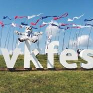 Фестиваль VK Fest 2019 фотографии