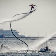 Международный молодежный водный фестиваль 2017 фотографии