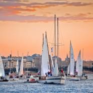 Фестиваль «Балтийская яхтенная неделя» 2019 фотографии
