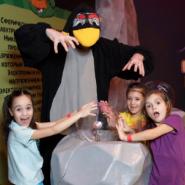 Черная пятница в парке активного отдыха Angry Birds Activity Park 2019 фотографии