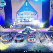 Стадион «Санкт-Петербург Арена» фотографии