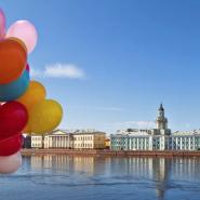 Топ-10 интересных событий в Санкт-Петербурге на выходные с 3 по 5 ноября фотографии