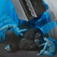 Выставка «Не в твоем уме» фотографии