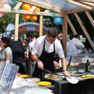 Большой летний фестиваль «О, да! Еда!» 2018 фотографии