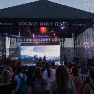 Фестиваль сёрф-культуры  «Locals Only» 2017 фотографии
