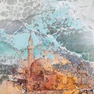 Выставка «Эрзурум и Карс — восточная сказка русского поэта» фотографии