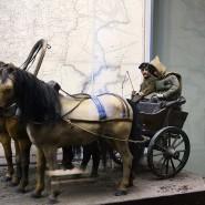 Центральный музей связи имени А. С. Попова фотографии