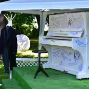 Программа «Литература. Музыка. Парк» фотографии