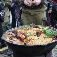 Санкт-Петербургский фестиваль национальных кухонь 2017 фотографии