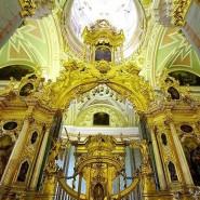 День святых апостолов Петра и Павла 2018 фотографии