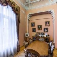 Лермонтовские дни в Санкт-Петербурге 2019 фотографии