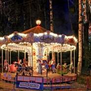 Парк сказок имени Бабушкина фотографии