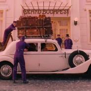 Показ фильма «Отель «Гранд Будапешт» в киноцентре «Родина» фотографии