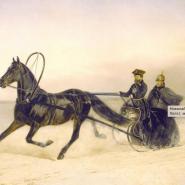 Выставка  «Император Николай I» фотографии