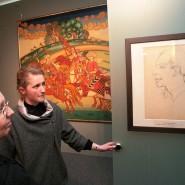 Выставка «Коллекция Константиновского дворца» фотографии