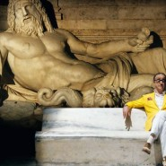 Ретроспектива фильмов Паоло Соррентино в киноцентре «Родина» фотографии