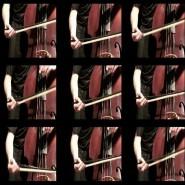 Выставка «Владимир Тарасов. Sound Paintings» фотографии
