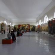Выставка «Большие картины» фотографии