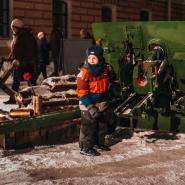 Молодежная акция памяти «900 Дней и Ночей» 2020 фотографии