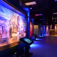 Исторический парк «Россия — Моя история» в Санкт-Петербурге фотографии