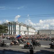 Международный фестиваль «Мотостолица» 2019 фотографии