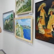 Выставка «Минувший век во всей его красе» фотографии