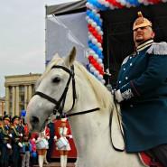 День открытых дверей пожарной охраны Московского района 2016 фотографии