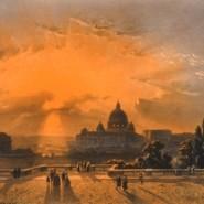 Выставка  «Память о Риме» фотографии