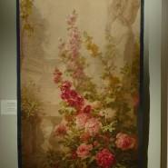 Выставка «Шпалеры XIX–XX веков из собрания Эрмитажа» фотографии