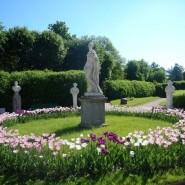 Праздник открытия летнего сезона в музее «Гатчина» 2017 фотографии