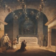 Выставка «Путь к святыне. Традиции паломничества в религиях мира» фотографии